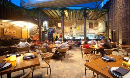 Los Danzantes, Oaxaca