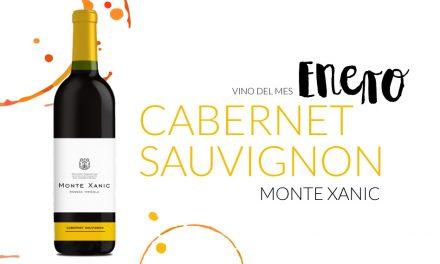 Enero: Monte Xanic Cabernet Sauvignon