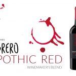 Febrero: Apothic Red