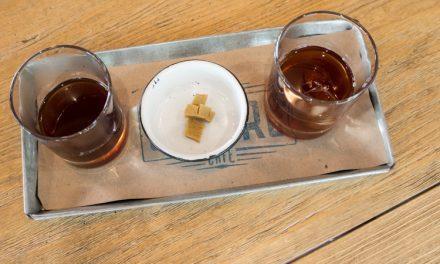 Centro Café – de baristas e invitados