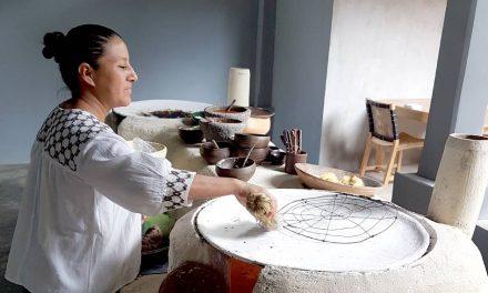 Restaurante Criollo – Oaxaca