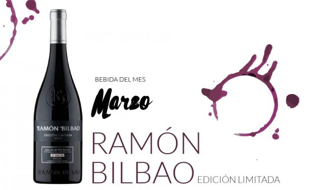 Marzo: Ramón Bilbao Edición Limitada