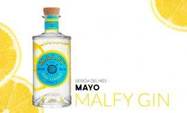 Malfy gin, la bebida del mes en maria orsini