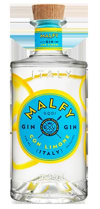 Malfy gin, la bebida del mes Maria Orsini
